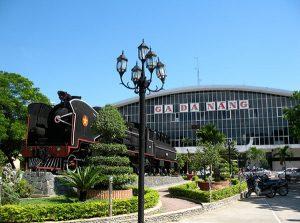 Dự án di dời ga Đà Nẵng: Bao giờ khởi công?