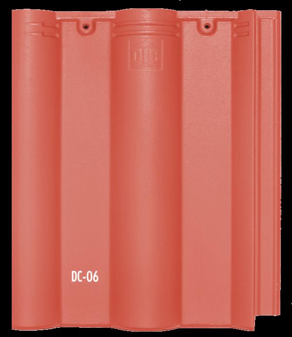Ngói màu cao cấp DC-06
