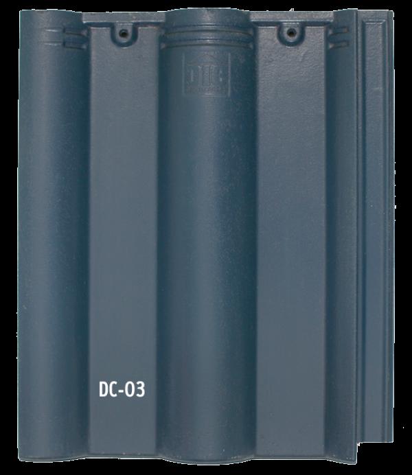 Ngói màu cao cấp DC - 03
