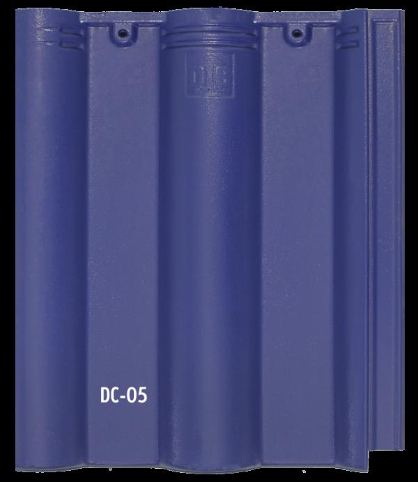 Ngói màu cao cấp DC - 05