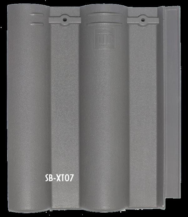 Ngói màu sần bi SB-XT07
