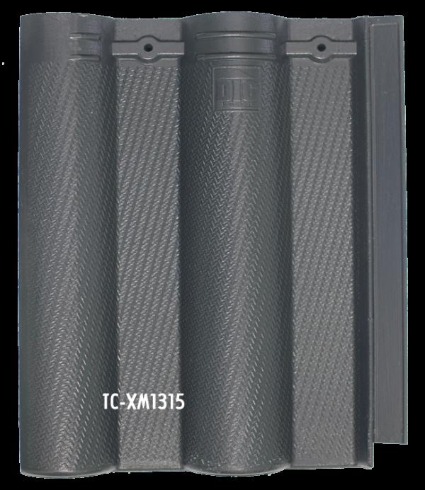 Ngói màu cao cấp sóng nhỏ tia chớp TC- XM1315