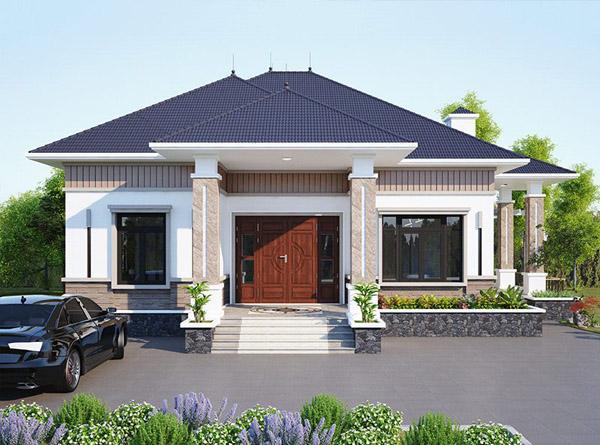 Các yếu tố ngói màu cao cấp cần biết cho mái nhà hiện đại