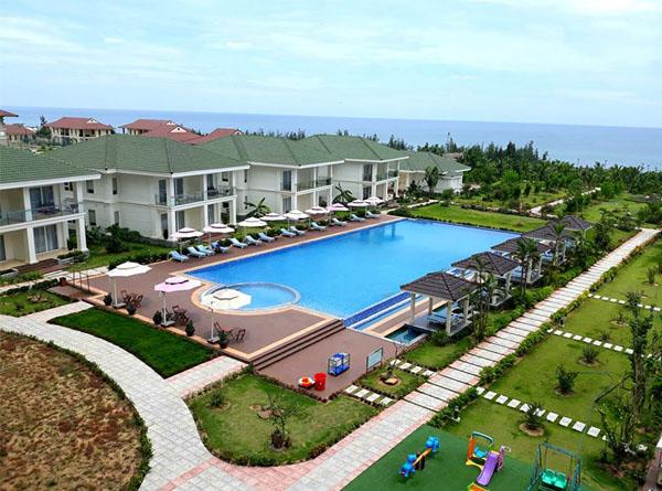[CÔNG TRÌNH ĐẸP] – Dự án Gold Coast Resort
